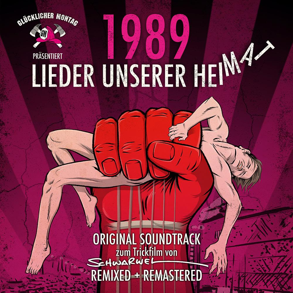 "Lieder Unserer Heimat Original Soundtrack"" (CD"