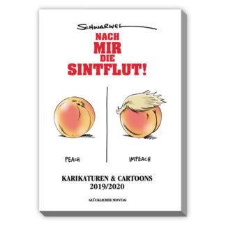 KARIKATUREN-BÜCHER