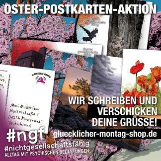 OSTER-POSTKARTEN-AKTION
